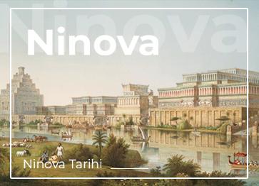 Ninova Tarihi